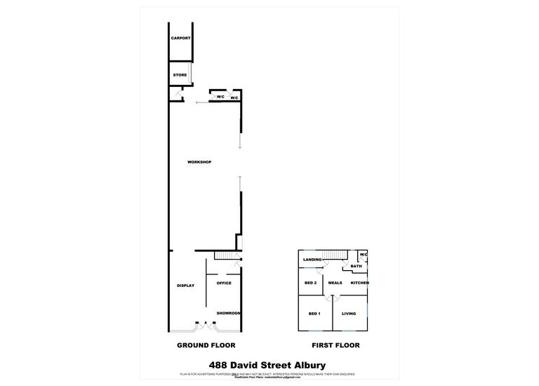 488 David Street, Albury