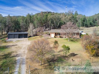 274 Tanglewood Road, Moonbi