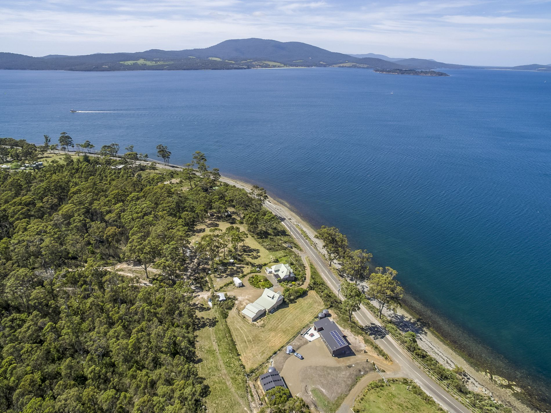 Lot 15, Channel Highway, Gordon