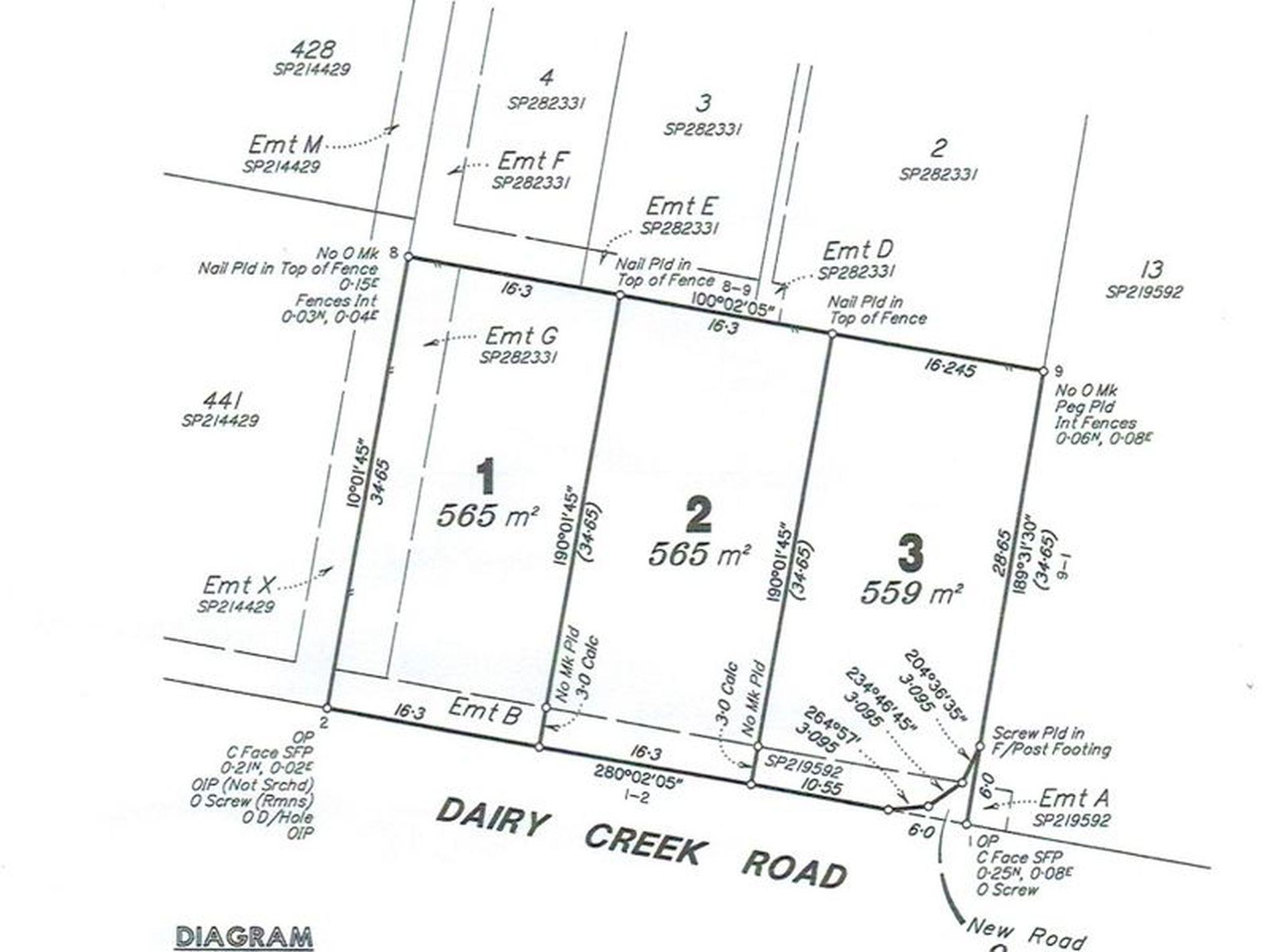 Lot 3, 298 Dairy Creek Road, Waterford