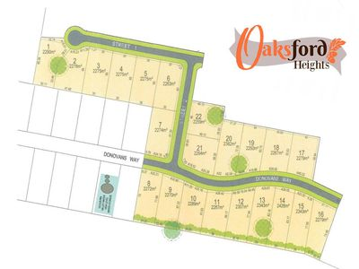 LOT 6 OAKSFORD HEIGHTS, Mansfield