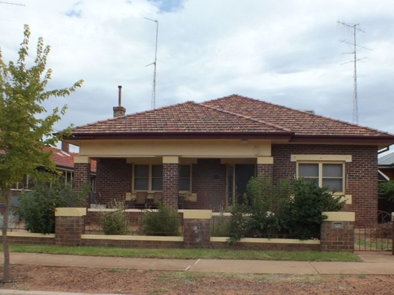 36 Kurrajong Street, West Wyalong