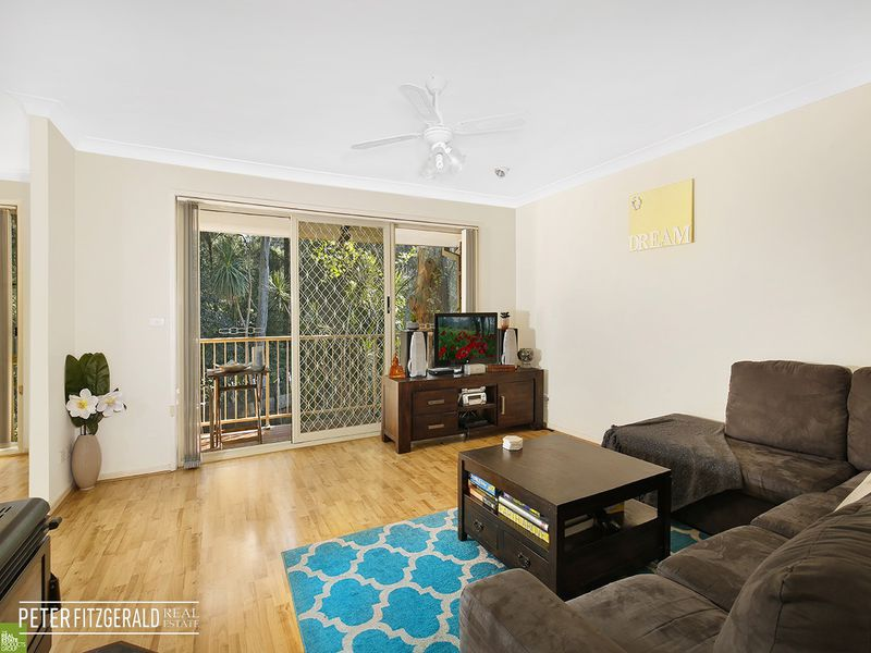 33 / 4 Fisher Street, West Wollongong
