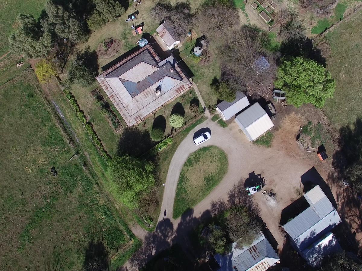 211 Torrumbarry Weir Road, Patho