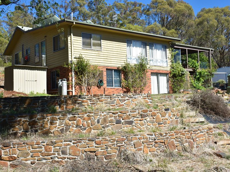 168 Ben Lomond Road, Llangothlin