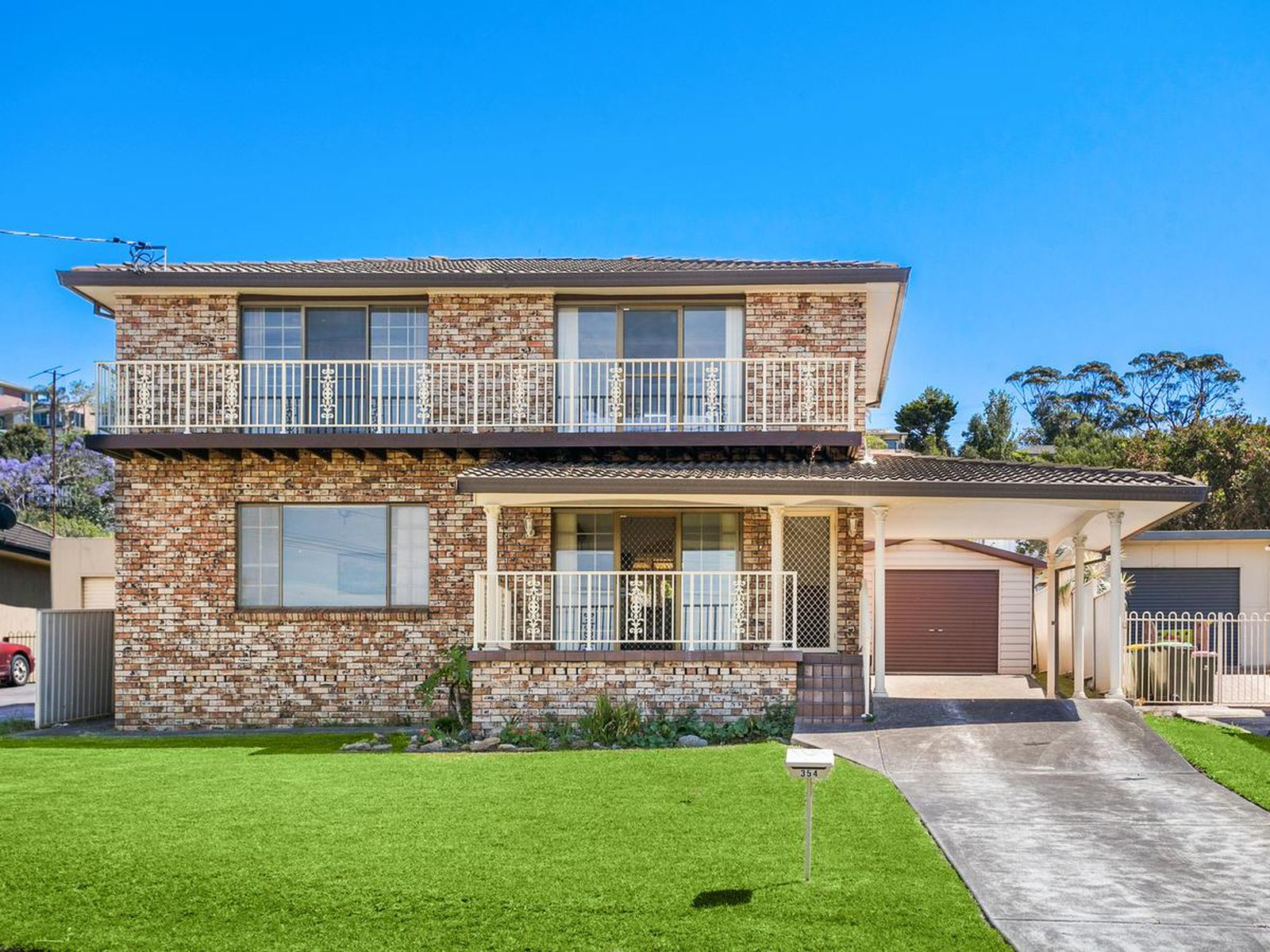 354 Northcliffe Drive, Lake Heights