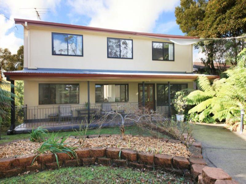 131 Grose Road, Faulconbridge