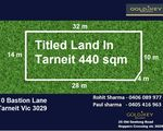 10 Bastion Lane, Tarneit