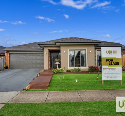 5 RAMMER WAY, Cranbourne East