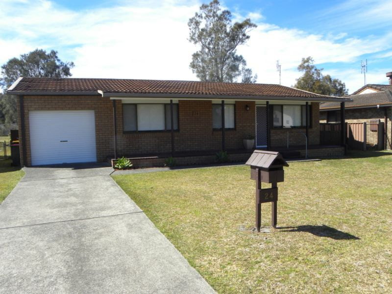 24 Ibis Place, Sussex Inlet