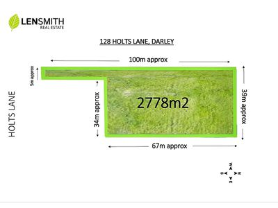 128 Holts Lane, Bacchus Marsh