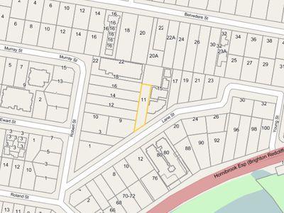 11 LANE STREET, Clontarf