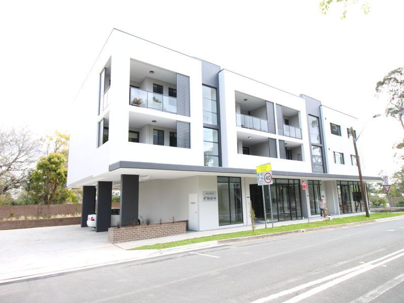 207 / 47 Ryde Street, Epping
