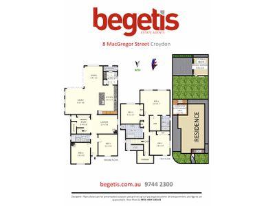 8 Macgregor Street, Croydon