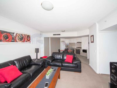 1126 / 56 SCARBOROUGH STREET, Southport