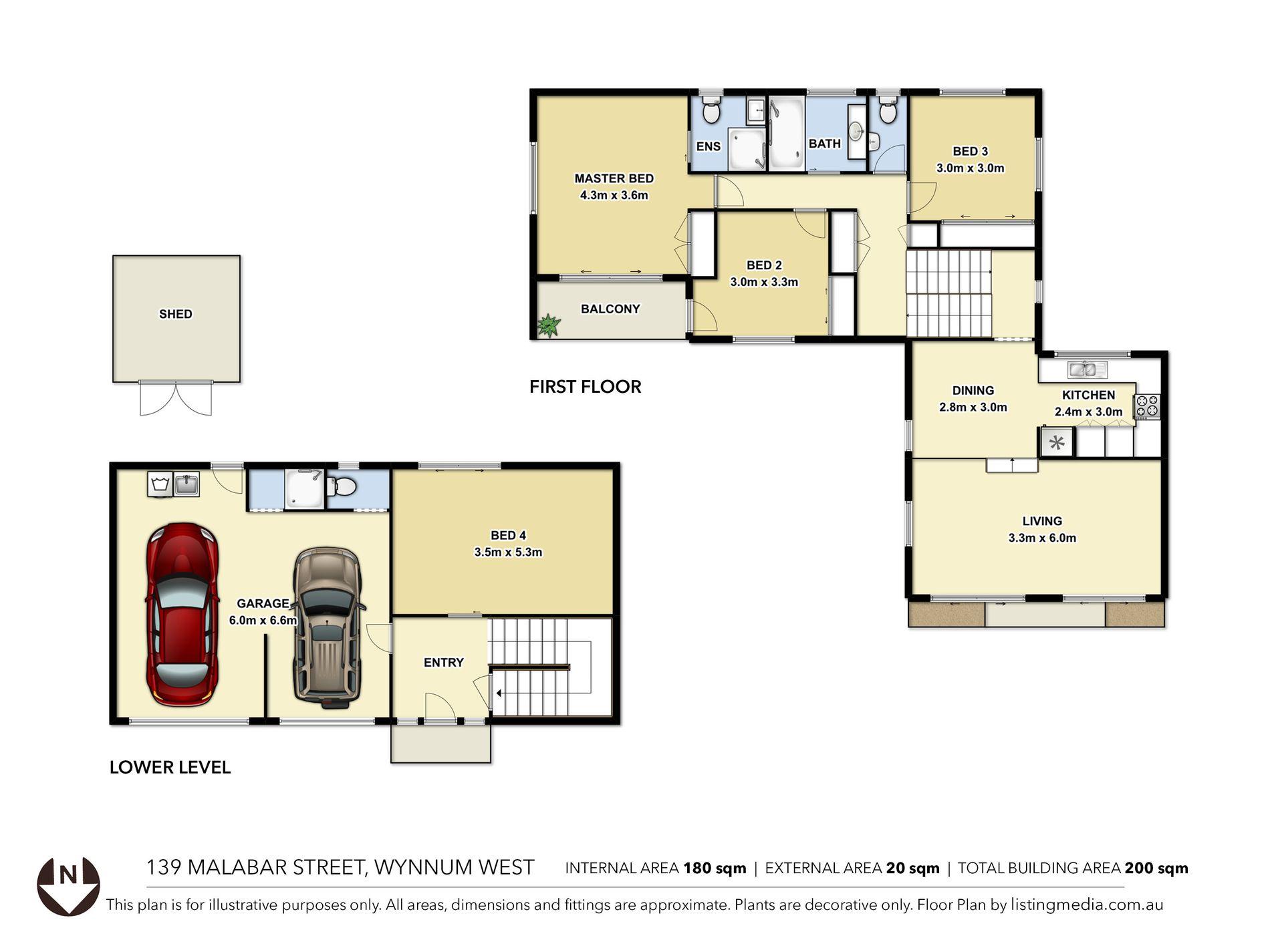 139 Malabar Street, Wynnum West