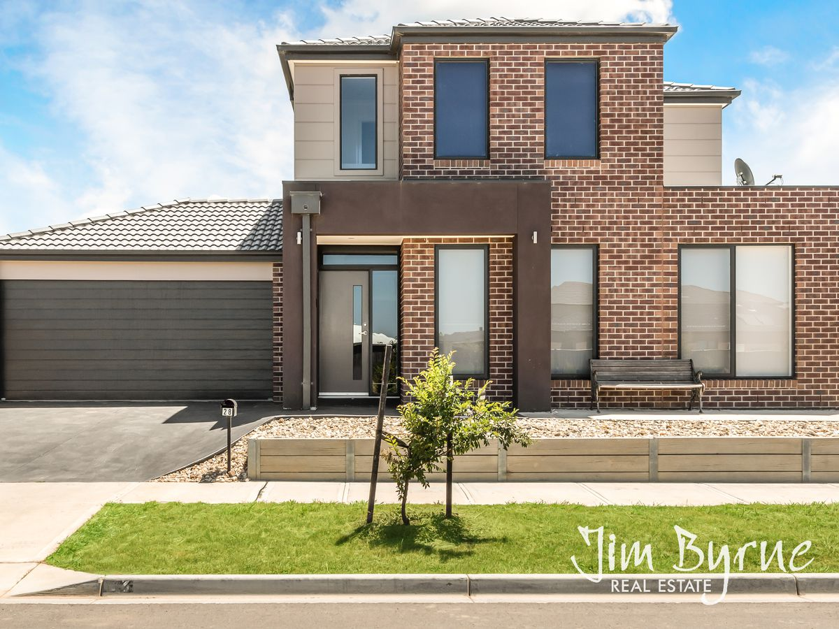 28 Hollingrove Avenue, Clyde North