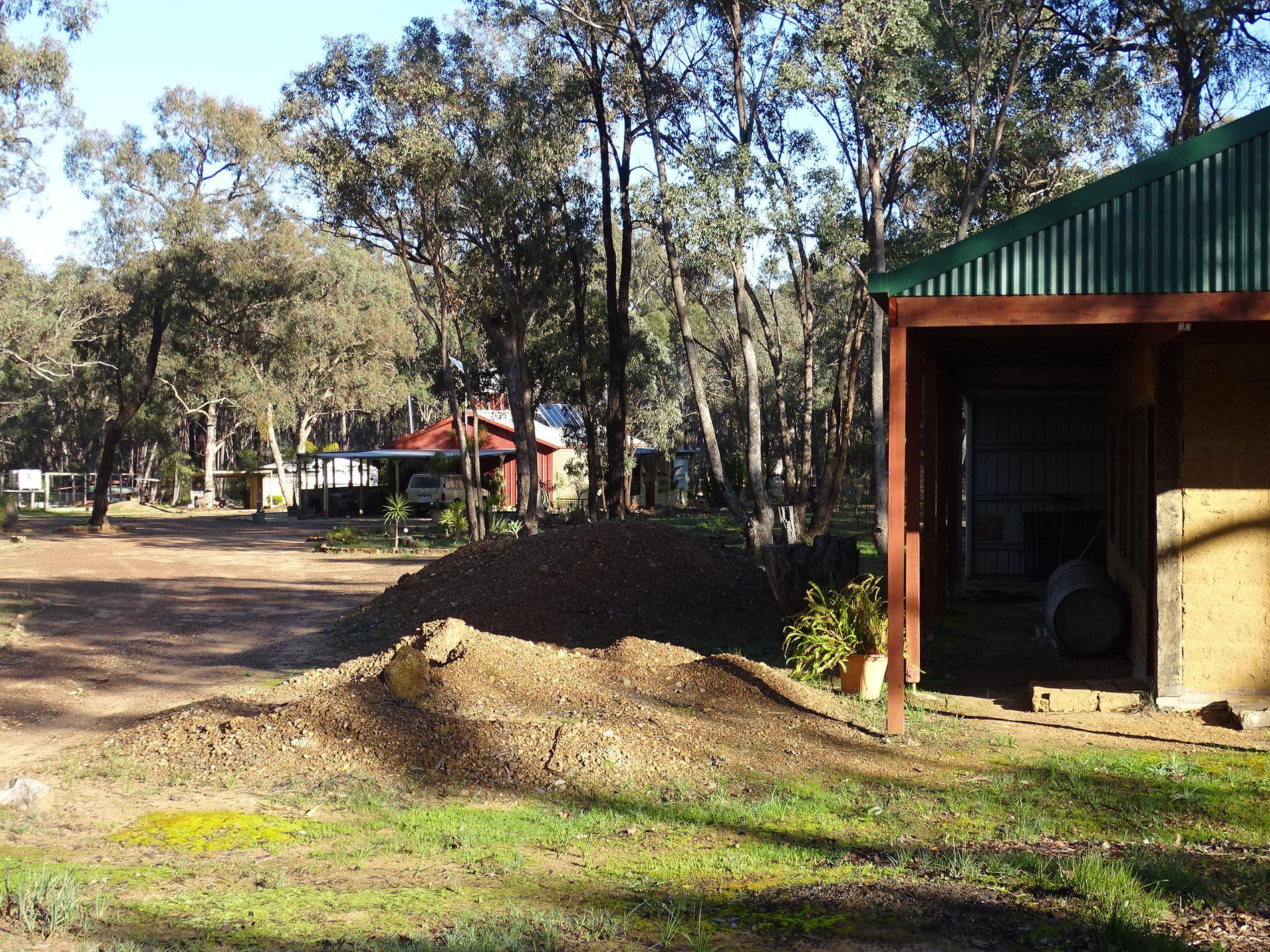 154 Gold Diggers Road, Bailieston
