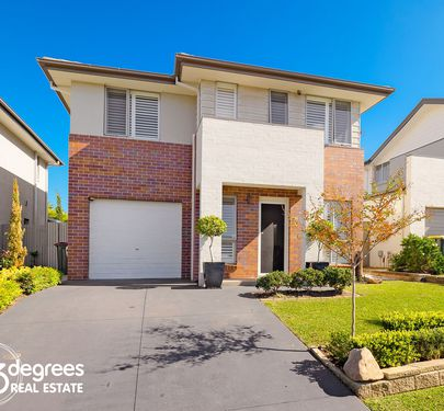 12 Lookout Circuit, Stanhope Gardens