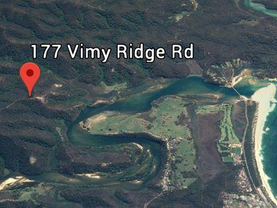 Lot  177 Vimy Ridge Road, Bega