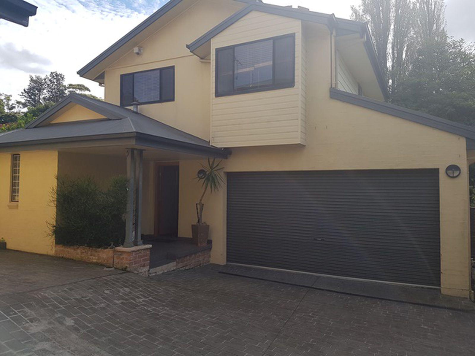 4 / 66 Rowland Avenue, Wollongong