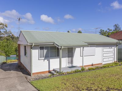 8 Eastlea Avenue, Springwood