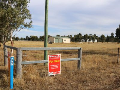 Lot 901 Showgrounds Road, Oakey