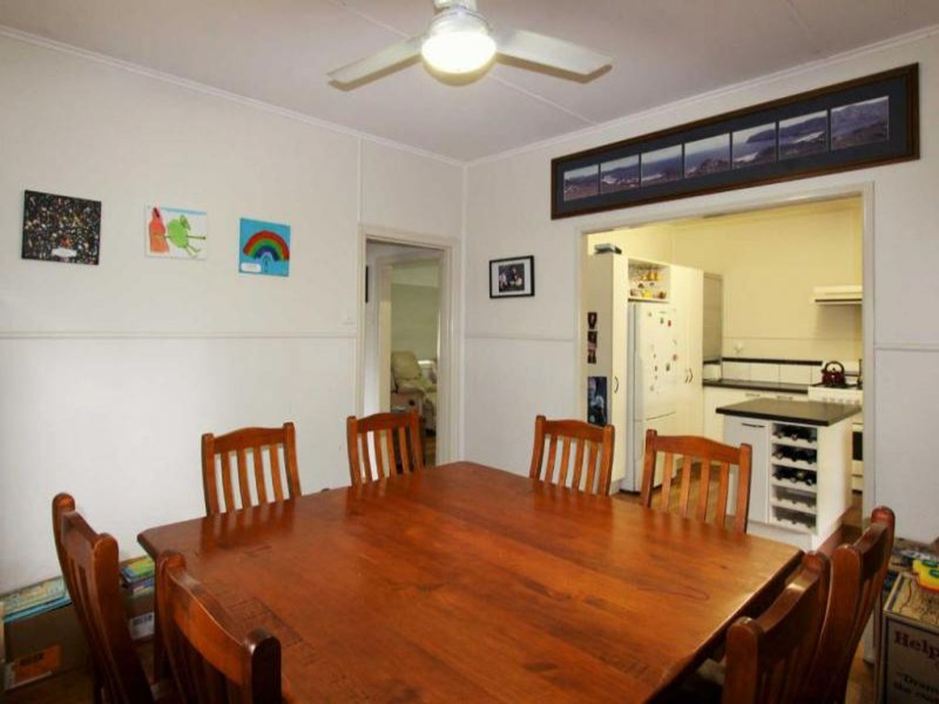188 Dowding Street, Oxley