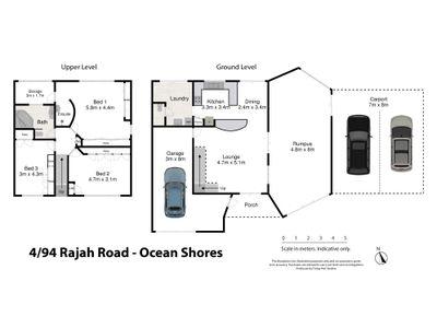 4 / 94 Rajah Road, Ocean Shores