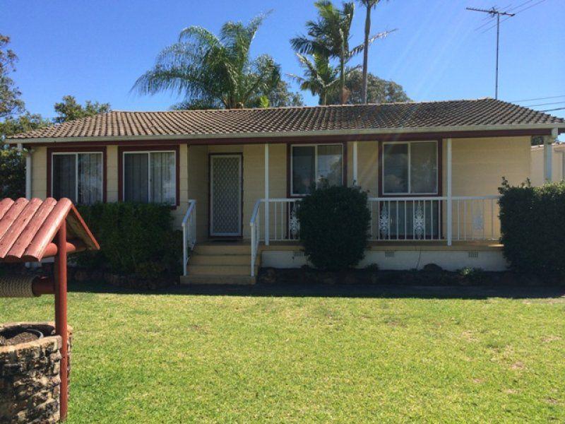 32 Tasman Avenue, Lethbridge Park