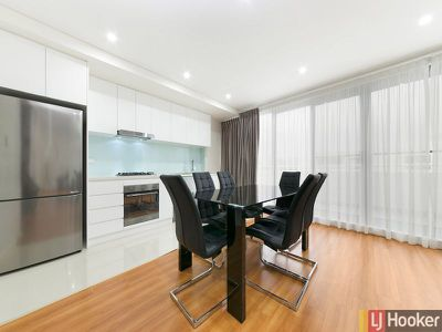 710 / 52-62 Arncliffe Street, Wolli Creek