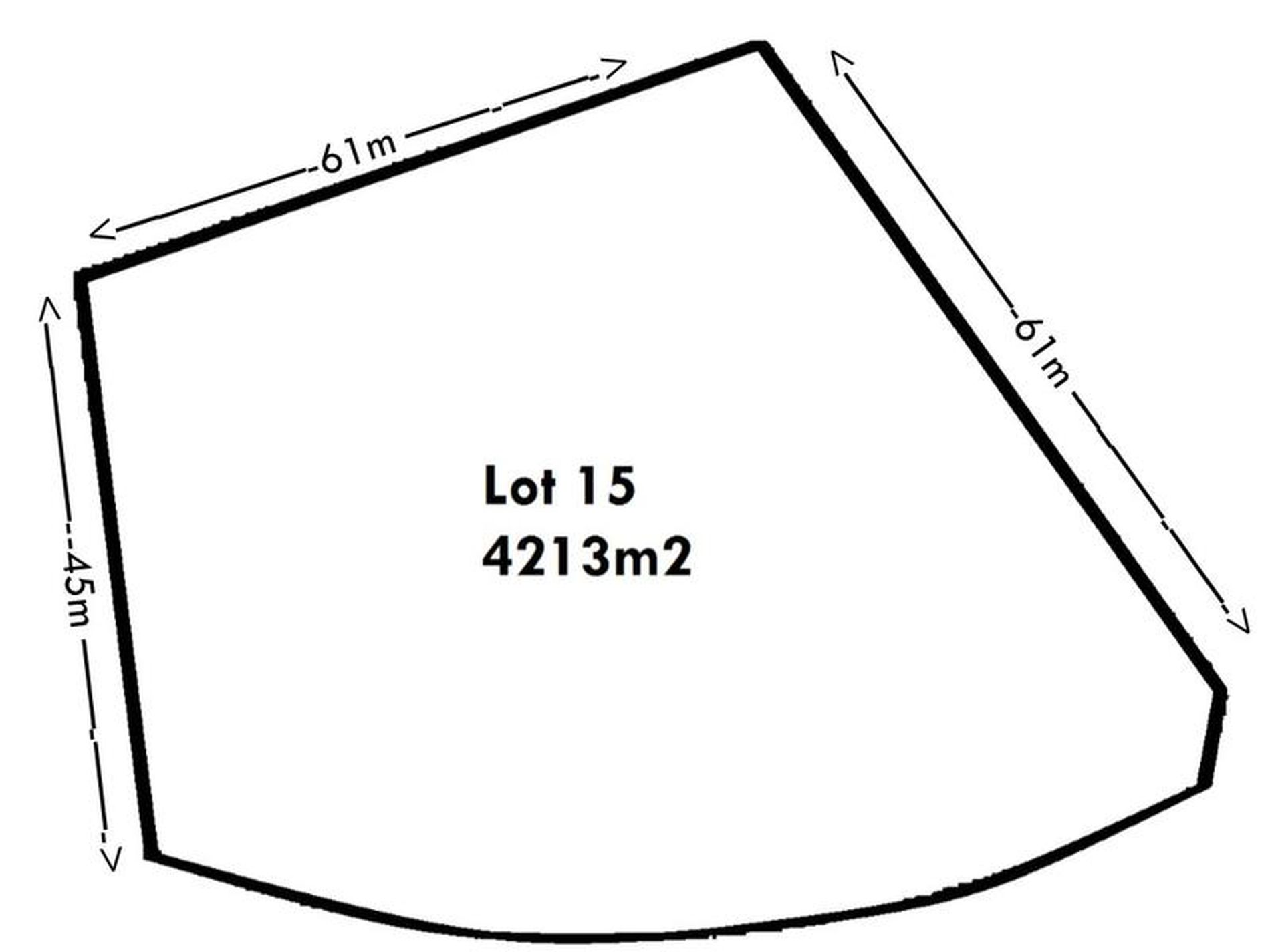Lot 15, Moore Place, Griffith