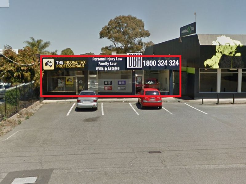 185-189 Main South Road, Morphett Vale