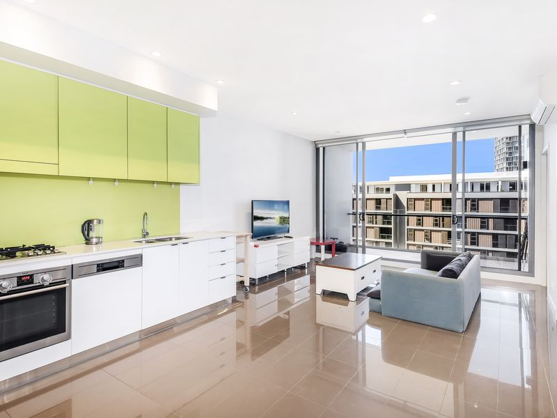 76 / 6 Archibald Ave, Waterloo