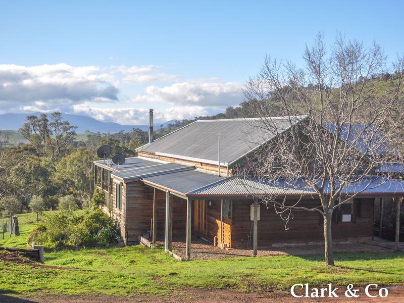 480 Monkey Gully Road, Mansfield