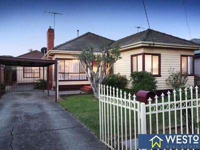 82 NAPOLEON STREET, West Footscray