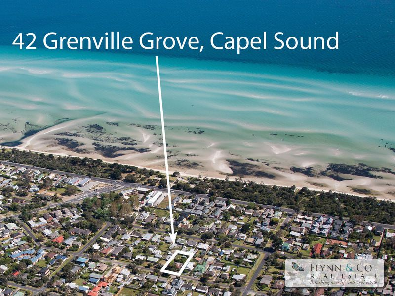 42 Grenville Grove, Capel Sound