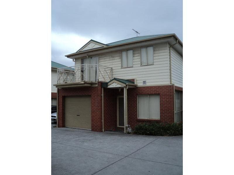 10 / 275 Ballarat Road, Footscray