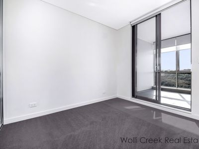 608 / 2 Discovery Point Place, Wolli Creek