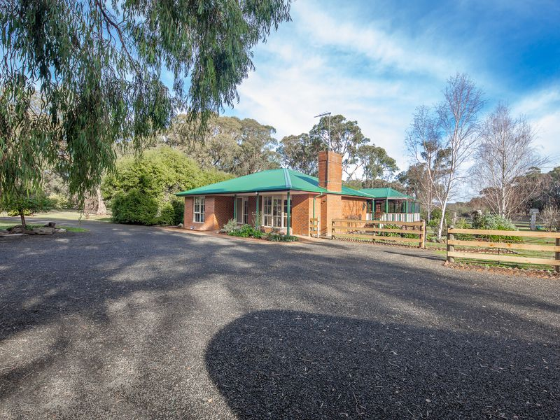 125 Woodvale Crescent, Lancefield