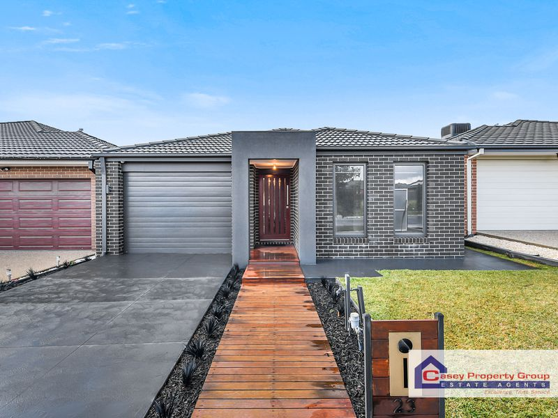 23 Hammersmith Way, Cranbourne East