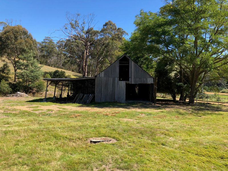 Lot 1, Turn Creek Road, Grove