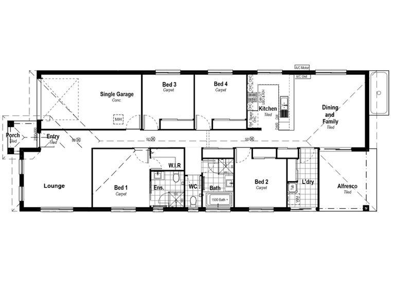 Lot 2165 Proposed Rd, Edmondson Park