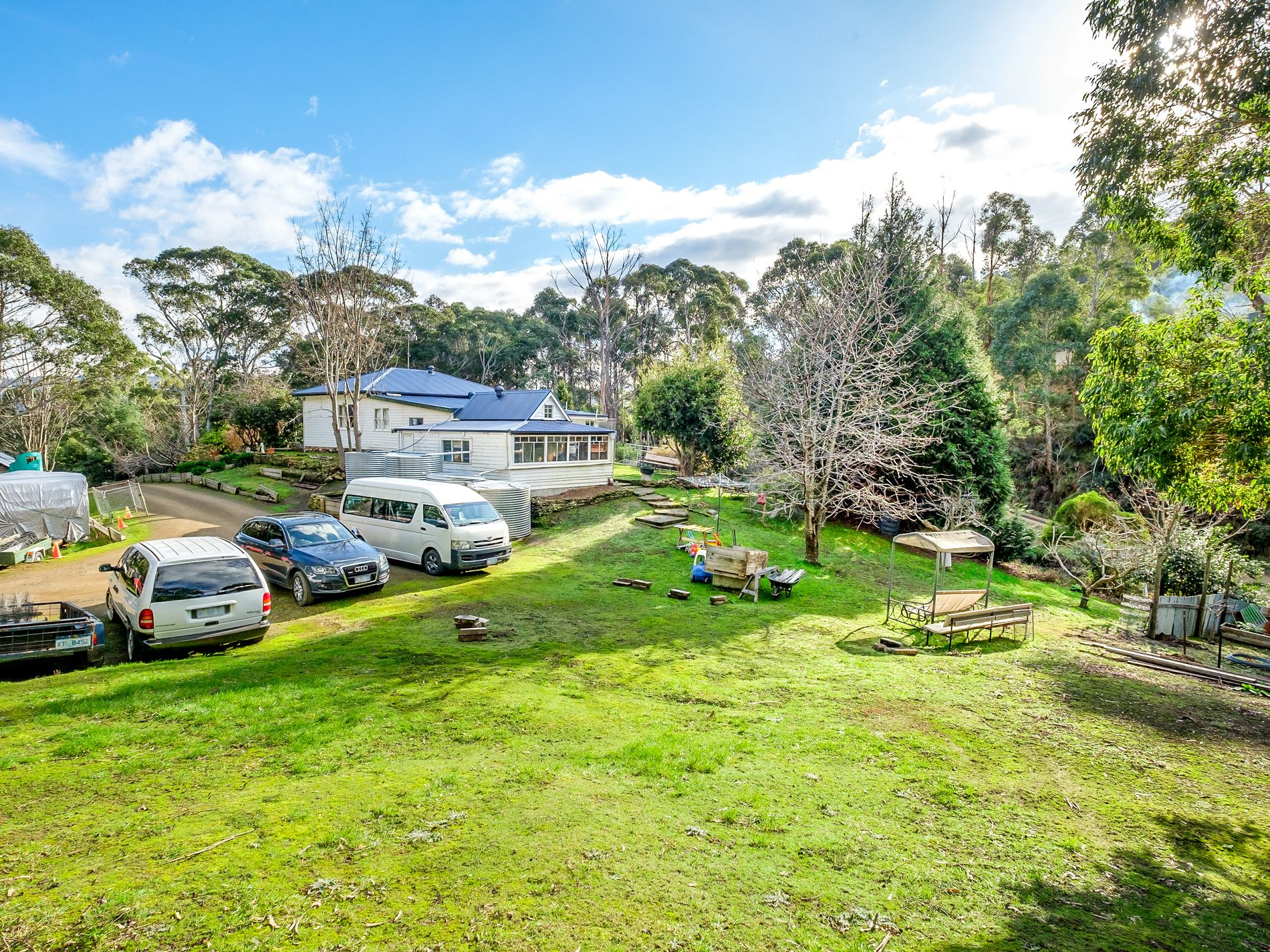 58 Clarks Road, Cradoc