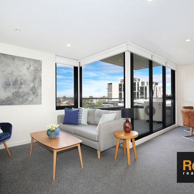 405 / 2-4 Archibald Street, Box Hill