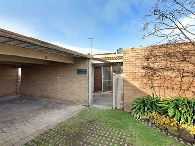 5 / 43-45 Sydenham Avenue, Manifold Heights