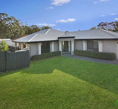 5 Coventry Court, Kippa-ring