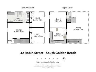 32 Robin Street, South Golden Beach