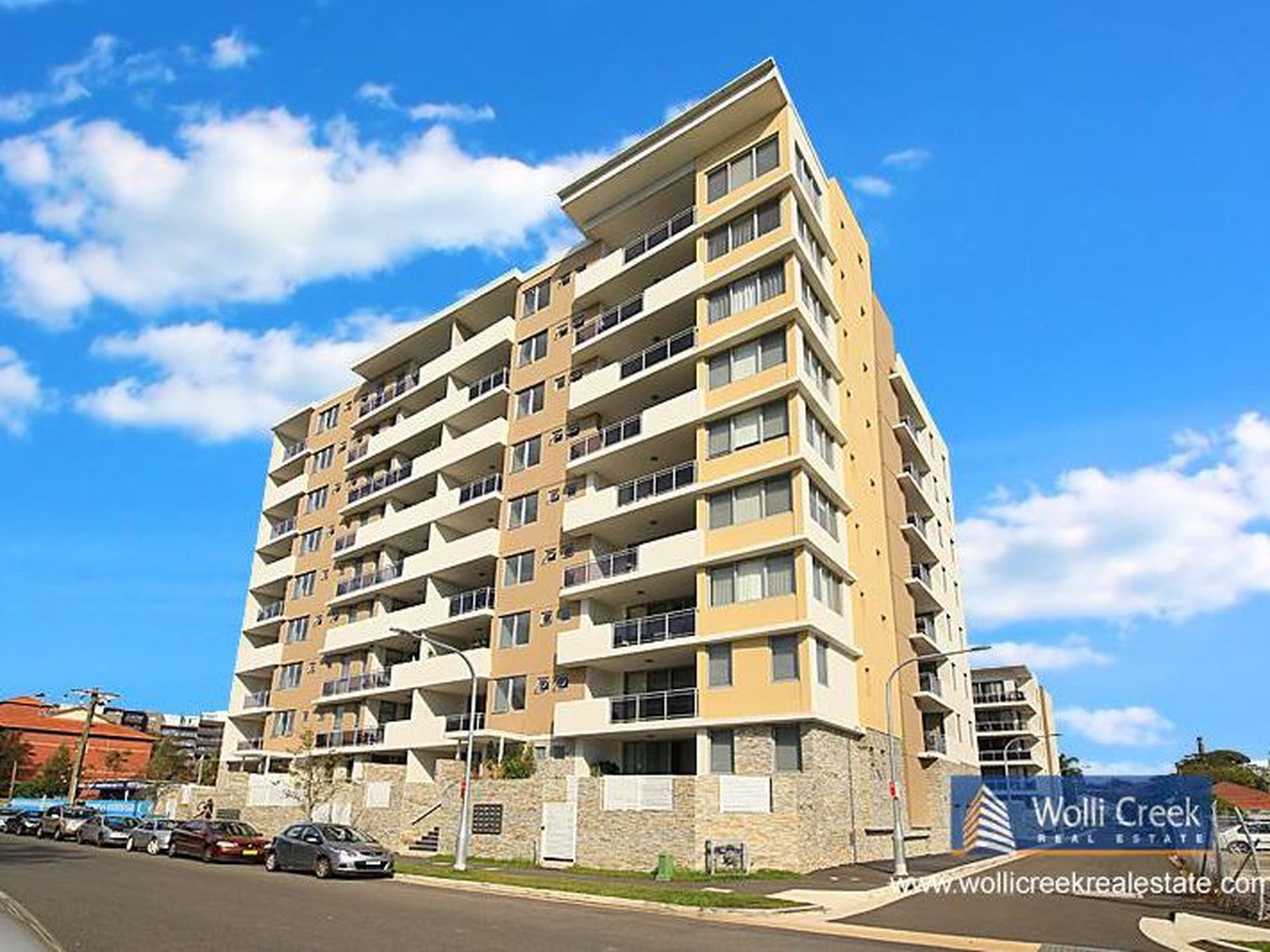 104 / 23 Gertrude Street, Wolli Creek