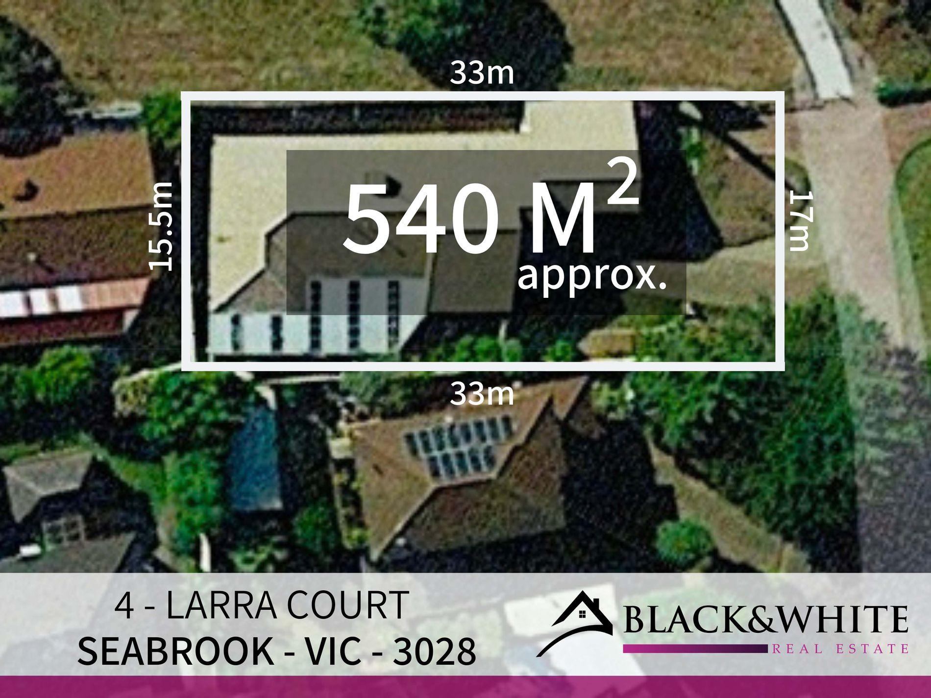 4 Larra Court, Seabrook